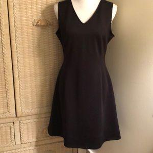 NWT LITTLE BLACK DRESS!!